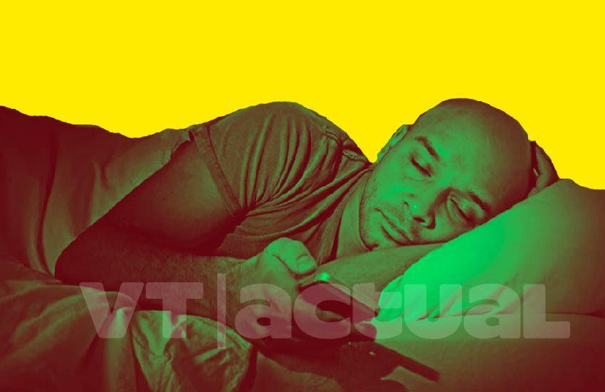 #VTentrevista José Garcés: en cuarentena la cama no debe ser comedor y sala de TV