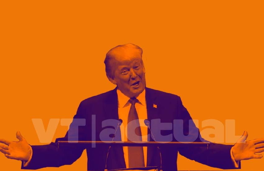 #DonaldTrump considera reunirse con Nicolás Maduro