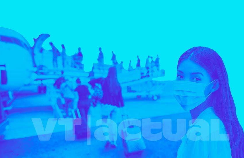 #VTanálisis Una Europa abierta al turismo se expone a segunda oleada del Covid-19