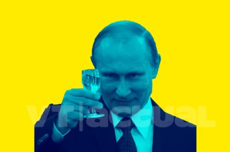#VTactualPersonaje Putin: los orígenes del hombre, el mito, la leyenda