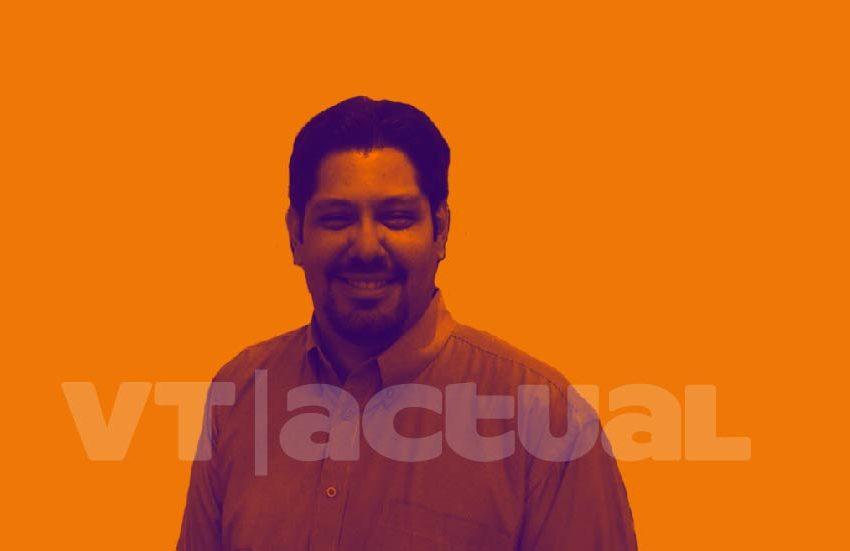 """#VTentrevista Julio Romero: """"Naturalización"""" del delito de abuso sexual infantil nos hace creer su inexistencia"""