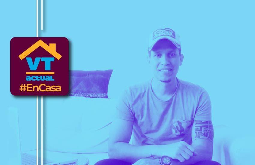 #VTactualEnCasa con Junior Cordero: Una Mirada al Deporte (IX)