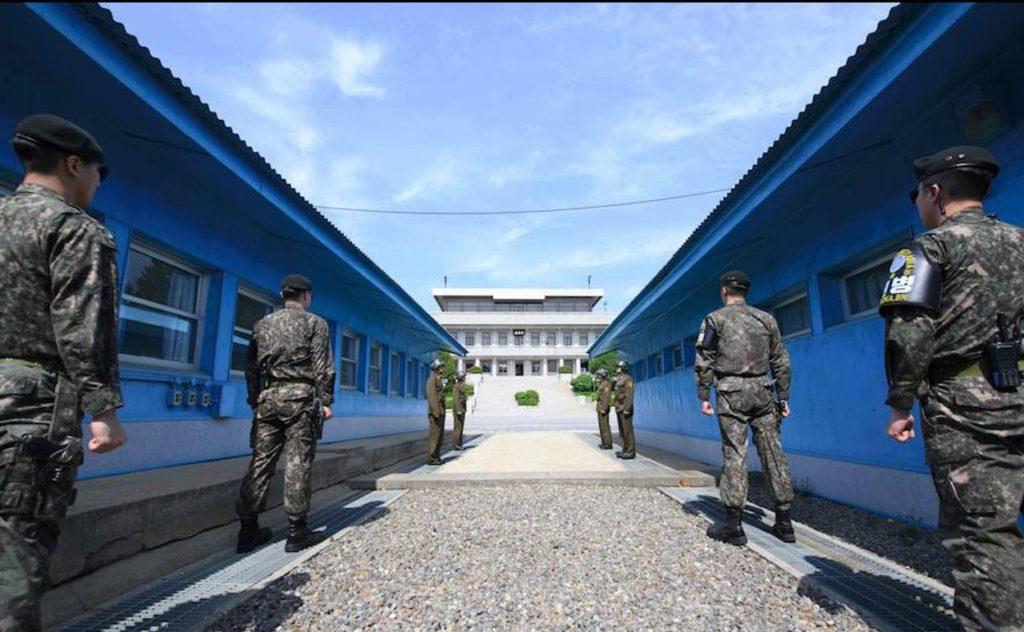 Corea del Norte despliega militares y Seúl se muestra atento