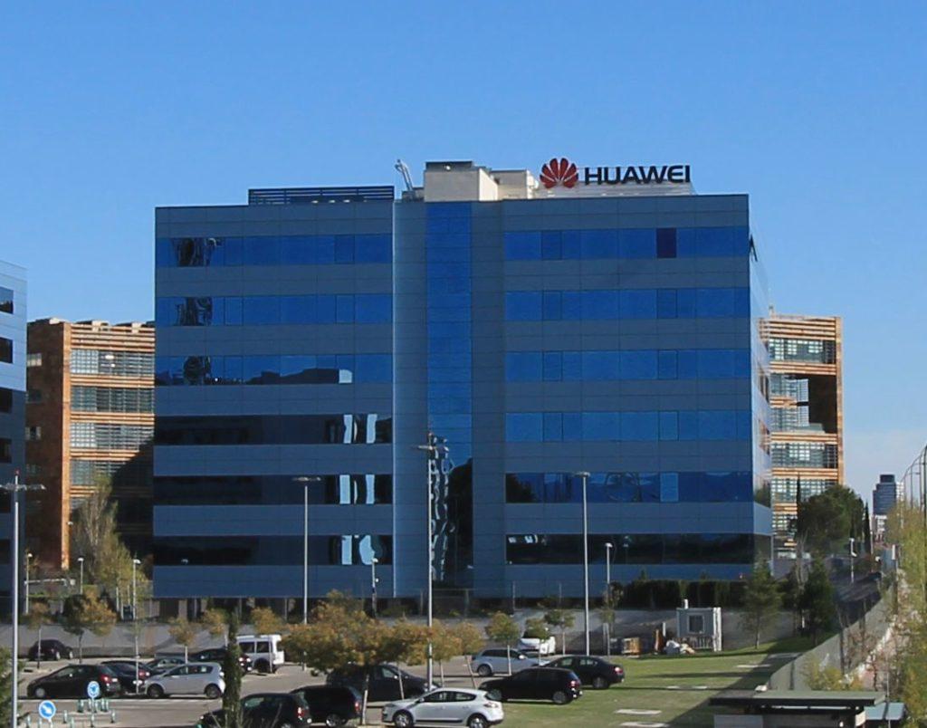 Huawei rechazó el bloqueo de EEUU