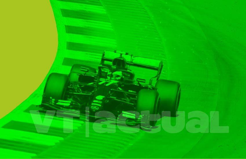 #VTActualEnLaJugada: Regresó la Fórmula 1