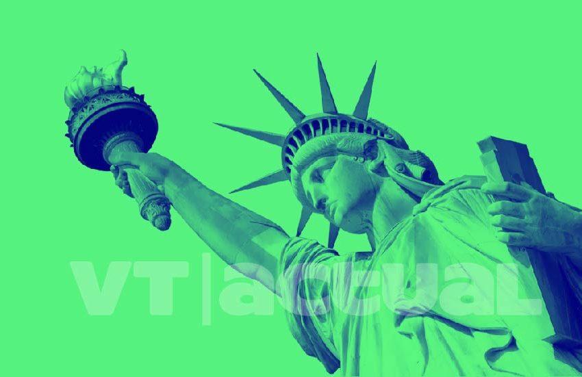 #Análisis ¿Por qué EE. UU. puede tener 25 millones de contagios por Covid-19?
