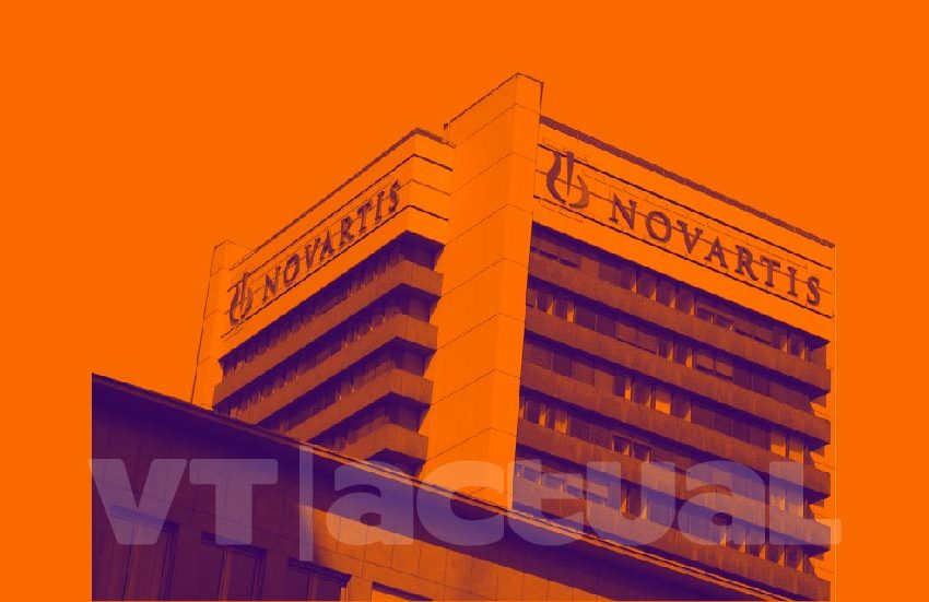 Multan al laboratorio Novartis por sobornar a médicos