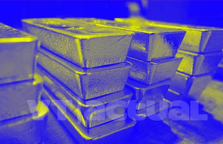 Reino Unido se niega a devolver el oro de Venezuela