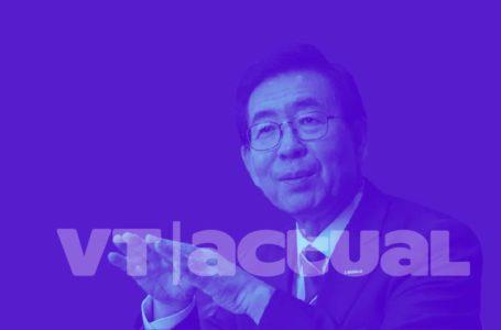 Policía surcoreana encuentra muerto al desaparecido alcalde de Seúl