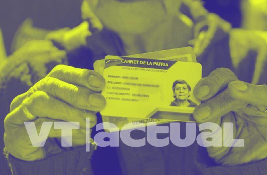 #Análisis Carnet de la Patria: ¿Utopía o paso previo a la ciudadanía digital?