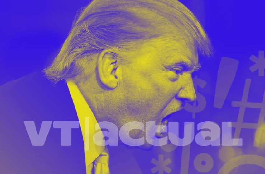 Trump sociópata