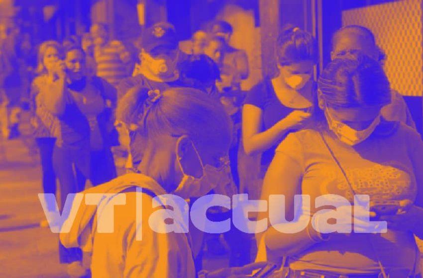 7 confesiones de por qué se ha violado la cuarentena en Venezuela