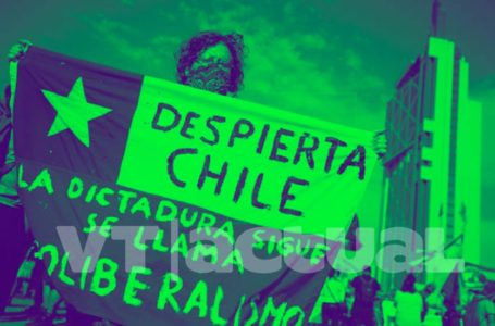 Contundente victoria del pueblo chileno