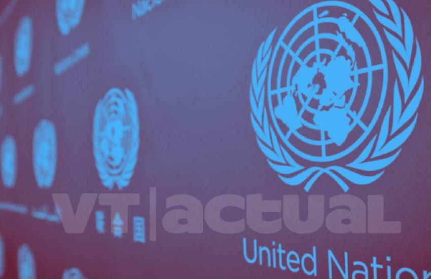 """Coronavirus: ONU propone """"renta básica"""" para frenar avance de la pandemia"""