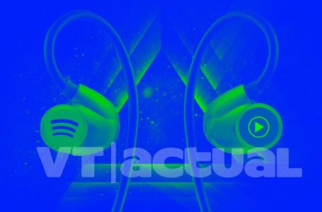 #VTactualGeek Spotify vs. YouTube: la batalla por el streaming musical
