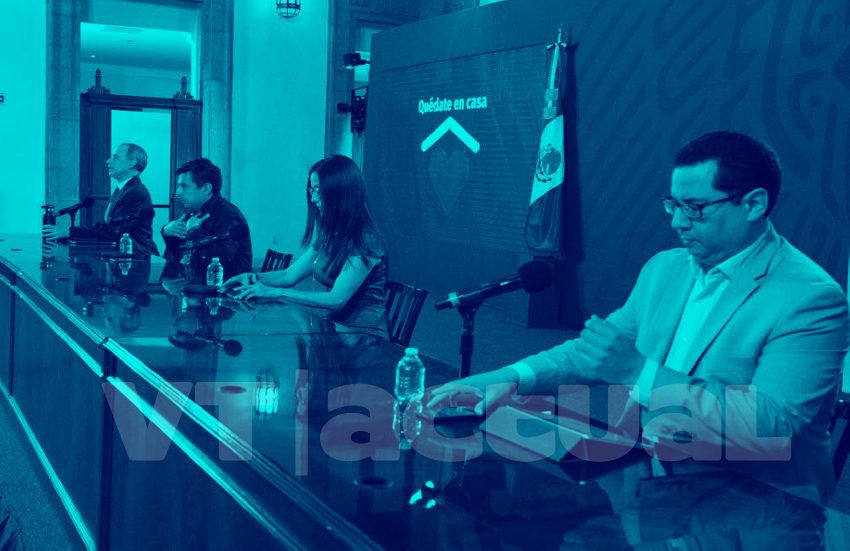 Contacto Joven: programa de apoyo psicológico por confinamiento en México