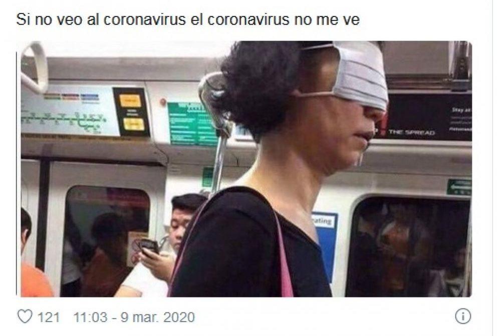 memes más virales del coronavirus