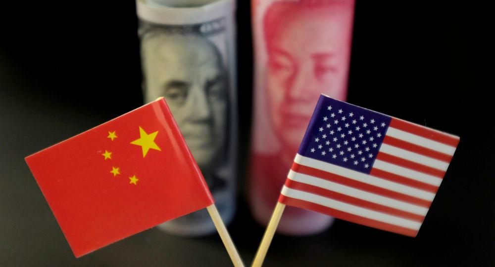 China y EE.UU. atraviesan una nueva crisis