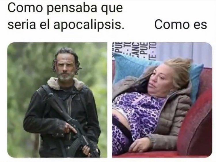 memes más virales sobre coronavirus