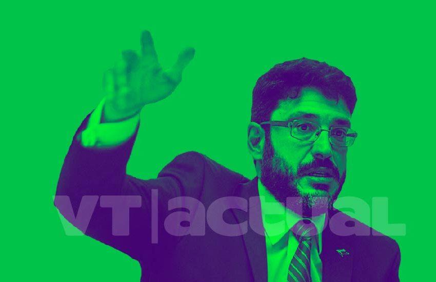 """Demandan al """"Procurador"""" de Guaidó en EEUU"""