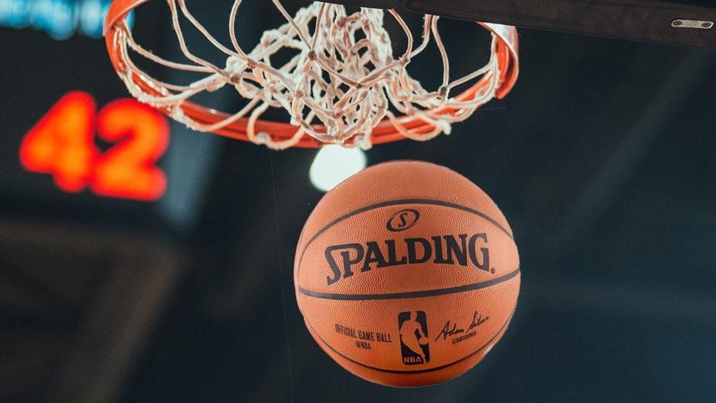 Burbuja de la NBA