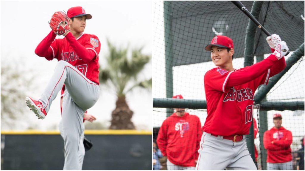 Jugadores de béisbol en la MLB
