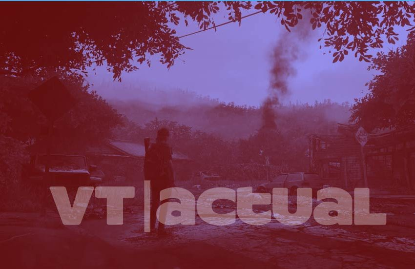 #VTactualGeek The Last of Us: ¿Videojuego o predicción pandémica?