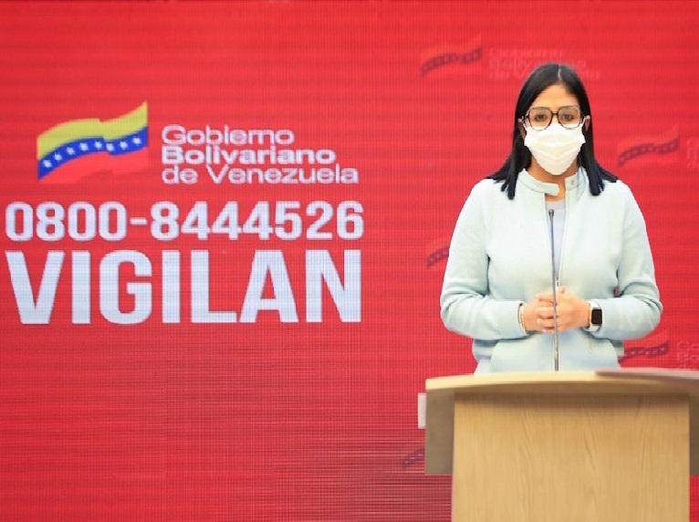Coronavirus en Venezuela ha dejado dos fallecidos