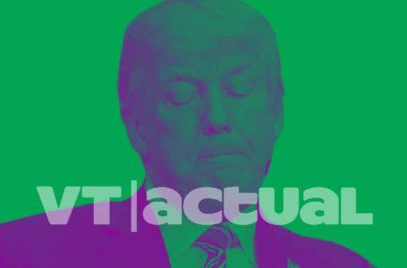 #DonaldTrump invisibiliza la pandemia en sus mítines políticos / Foto: Cortesía