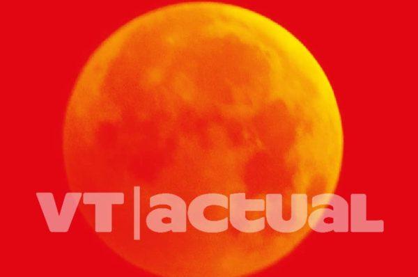 América experimentará el esplendor del tercer eclipse lunar de 2020