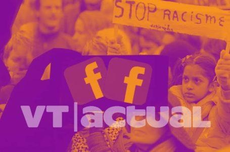 Activistas contra el odio racial ponen contra las cuerdas a Facebook / Foto: VTactual