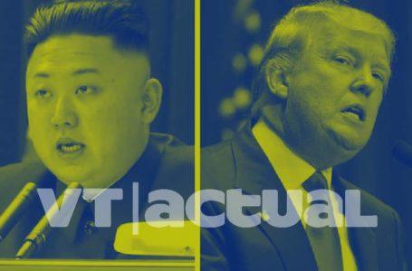 Pyonyang se resiste a soportar más amenazas de Washington / Foto: VTactual