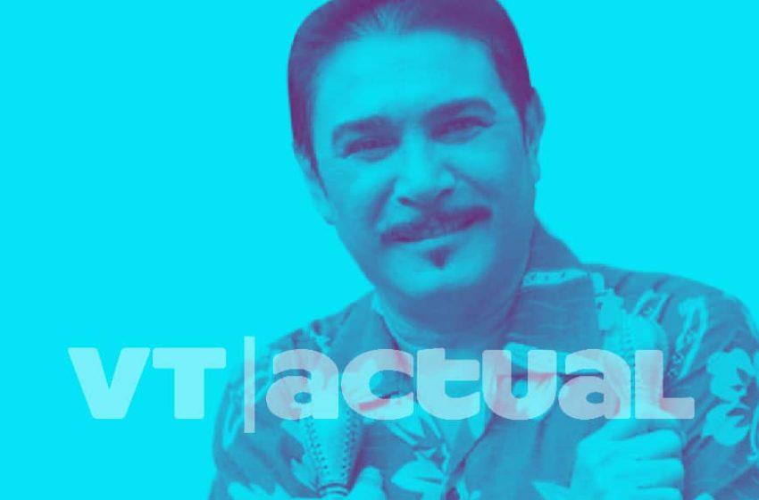Daniel Alvarado: La partida que llora toda Venezuela