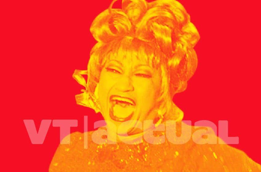 7 Canciones con azúcar para recordar a Celia Cruz