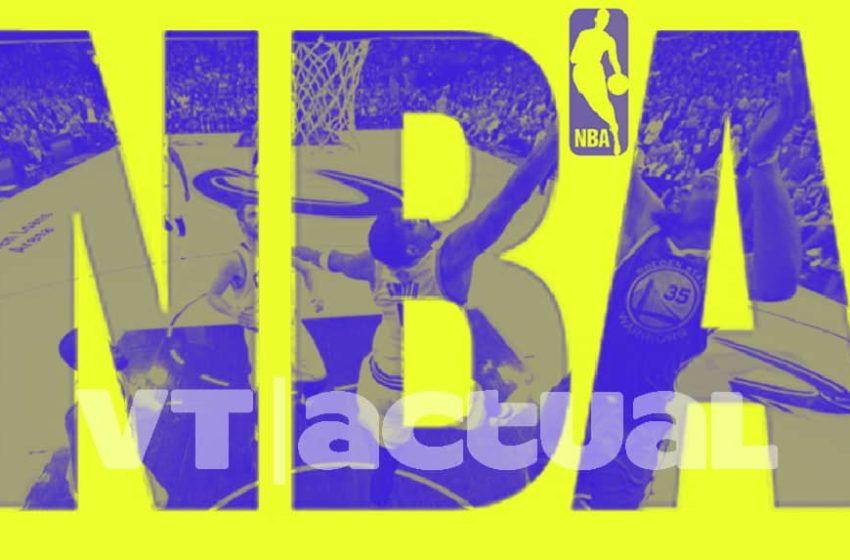 #Los7deJunior Cosas que deberías saber sobre la «burbuja» de la NBA
