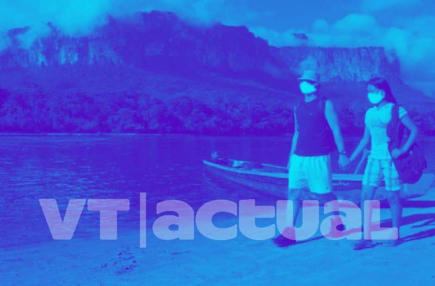 Turismo en Venezuela en terapia intensivatras llegada del Coronavirus