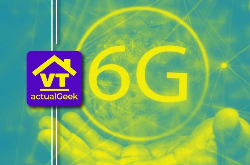 #VTactualGeek Samsung da un paso adelante: La red 6G llegará en el 2028