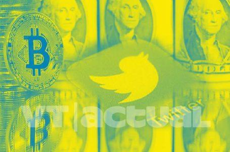 Twitter admitió participación interna en reciente hackeo de cuentas / Foto: Vtactual