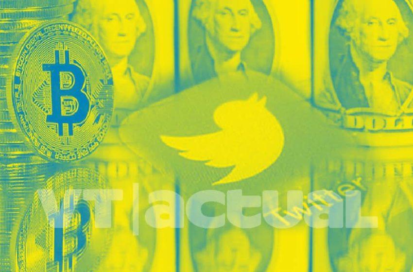 Twitter admitió participación interna en reciente hackeo de cuentas