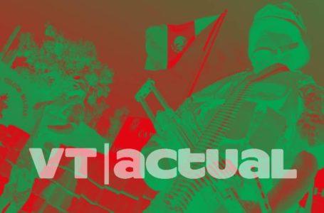 En México el narcotráfico parece contar con un poderoso brazo paramilitar / Foto: VTactual