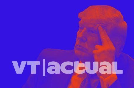 Un bestseller y un grupo musical le arruinan la semana a #DonaldTrump / Foto: VTactual
