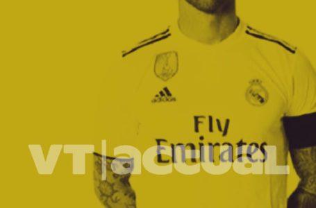 #Los7deJunior Protagonistas del nuevo título del Real Madrid