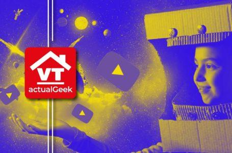 #VTactualGeek 7 canales de Youtube de ciencia y tecnología para niños