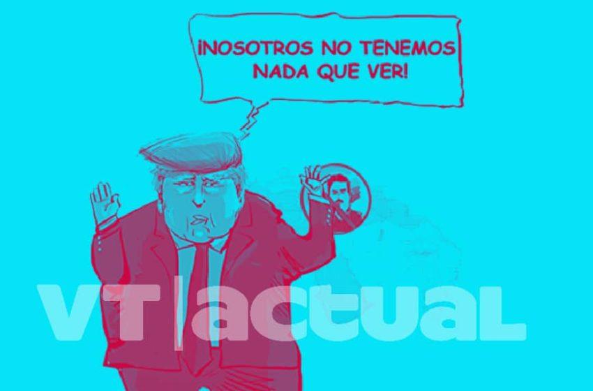En claves: Así desmontaron el laboratorio mediático de EE.UU. sobre Venezuela