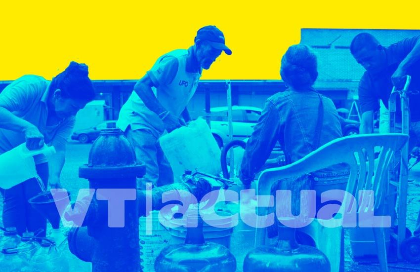Lavarse las manos sin agua: un reto pandémico