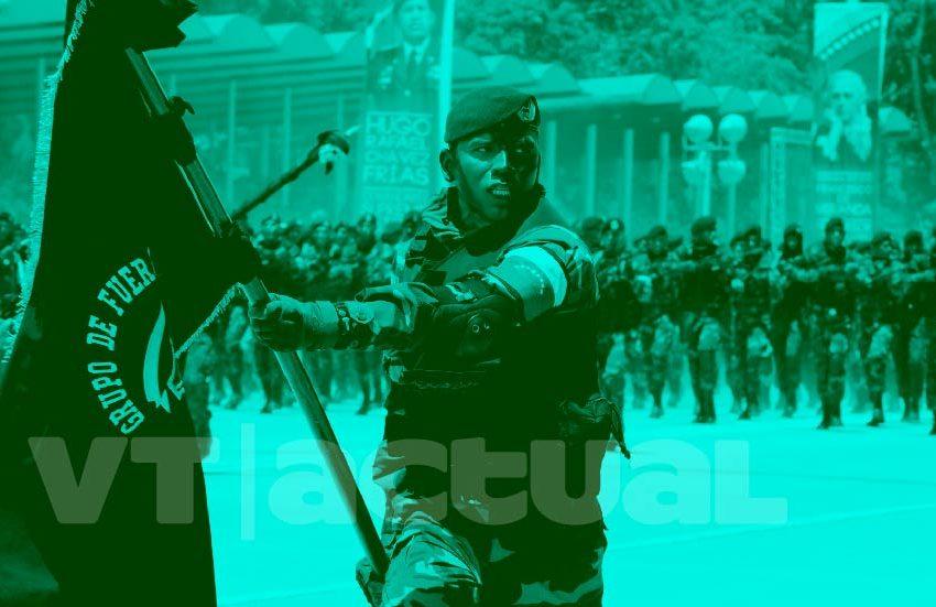 #VTactualEntrevista Poder militar en Venezuela, el freno al poder gringo