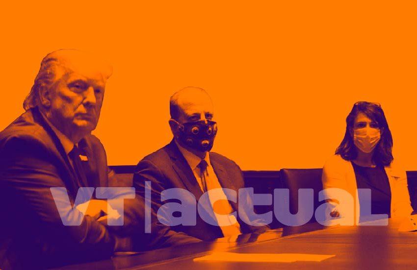 """#DonaldTrump: """"La Ciencia no debe entrometerse"""""""
