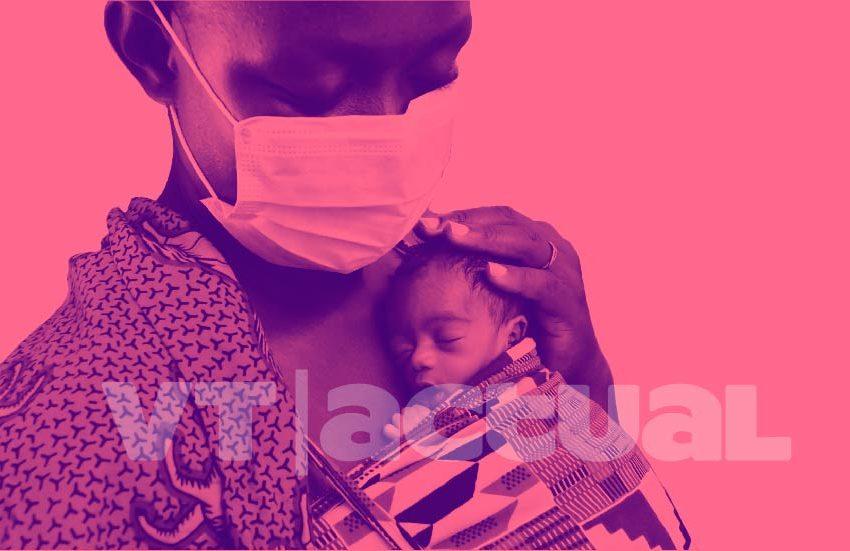 #VTactualCrianza Bebés nacidos en pandemia llegan a un mundo distinto