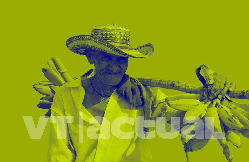 #Reportaje Colombia y el drama de los campesinos olvidados por la justicia