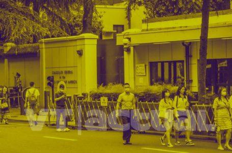 Continúa escalada en conflicto entre EEUU y China con cierre de consulado en Chengdu